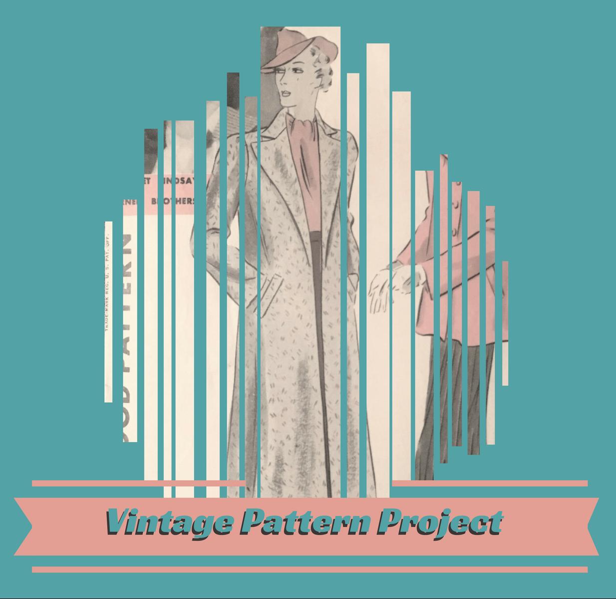 Vintage Pattern Project